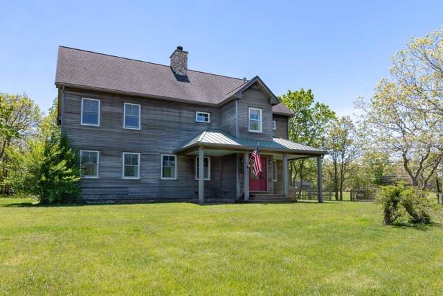50 Red Pony Rd, West Tisbury, MA 02575 (MLS #72593128) :: RE/MAX Unlimited