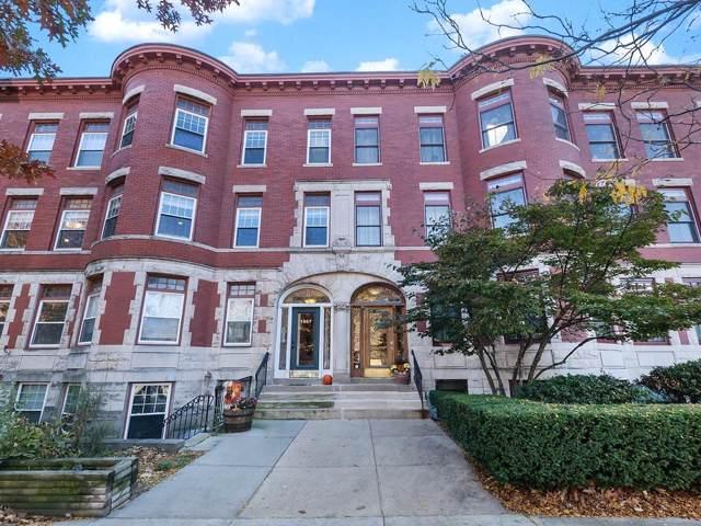 1869 Beacon St #3, Brookline, MA 02445 (MLS #72593129) :: Charlesgate Realty Group