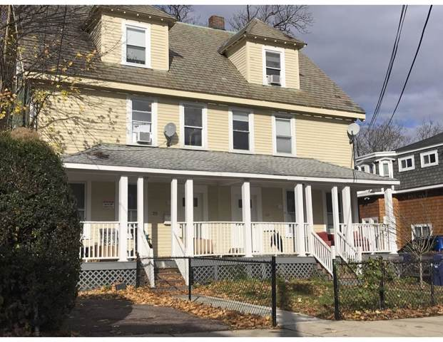 20-22 Ashford St, Boston, MA 02134 (MLS #72593153) :: Westcott Properties