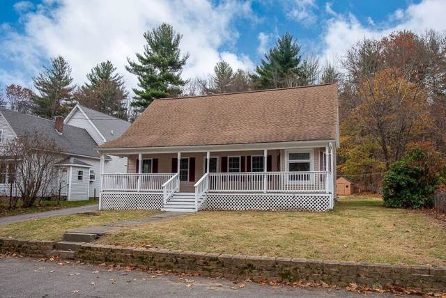 202 Chapel St, Leicester, MA 01524 (MLS #72593169) :: Exit Realty