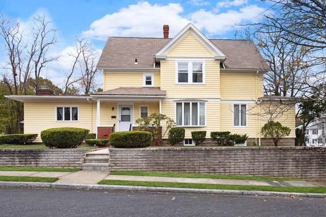 52 Wilson Ave, East Providence, RI 02916 (MLS #72593173) :: Spectrum Real Estate Consultants