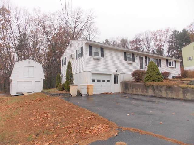 15 Kent Dr, Hudson, MA 01749 (MLS #72593181) :: The Duffy Home Selling Team