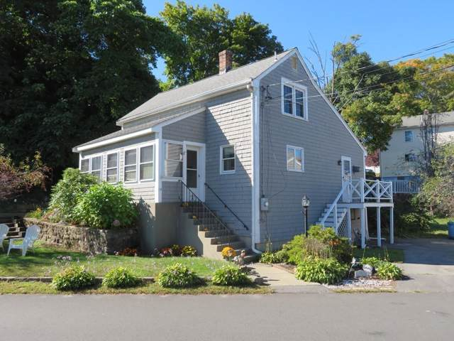 15 Valley St, Wakefield, MA 01880 (MLS #72593185) :: Exit Realty