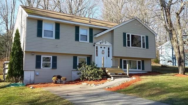 27 Birchwood Rd, Rutland, MA 01543 (MLS #72593188) :: Exit Realty