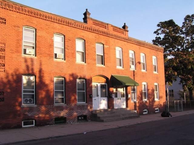 162-164 Franklin St., Boston, MA 02134 (MLS #72593195) :: Westcott Properties