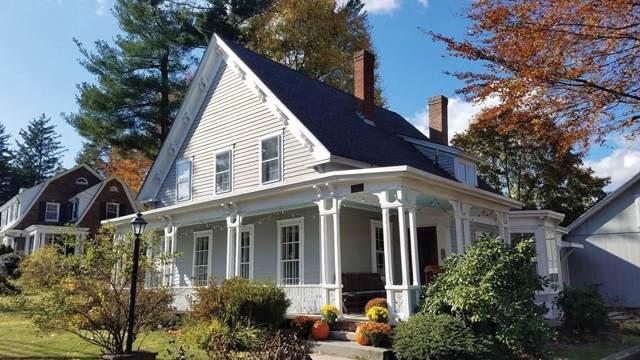 216 Main St, Douglas, MA 01516 (MLS #72593199) :: Westcott Properties