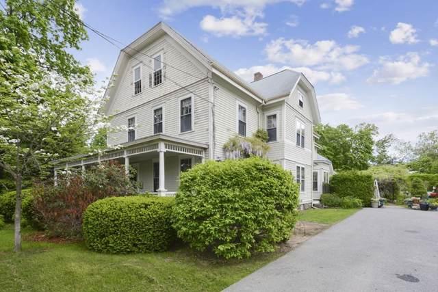 297 Greeley St, Clinton, MA 01510 (MLS #72593200) :: Westcott Properties