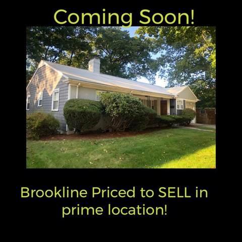 139 Bellingham Rd, Brookline, MA 02467 (MLS #72593202) :: RE/MAX Vantage