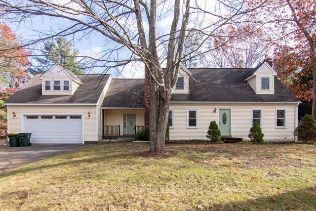 5 Michael Rd, Franklin, MA 02038 (MLS #72593262) :: Primary National Residential Brokerage
