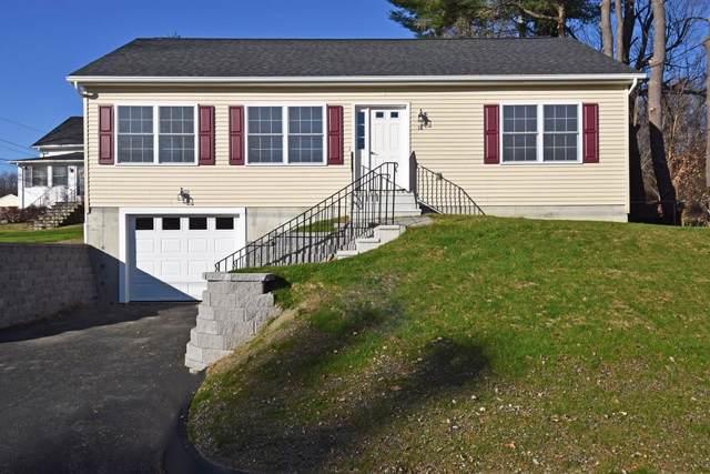 18 Maravista Rd, Worcester, MA 01606 (MLS #72593266) :: Westcott Properties