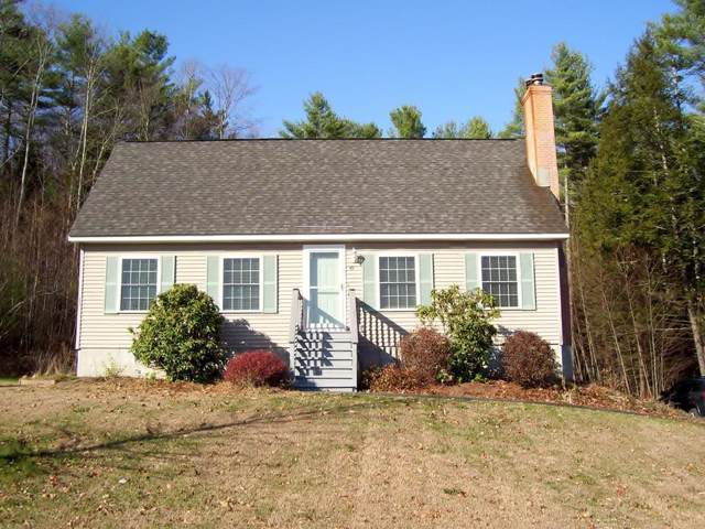 49 Meadow Ln, Orange, MA 01364 (MLS #72593270) :: Westcott Properties