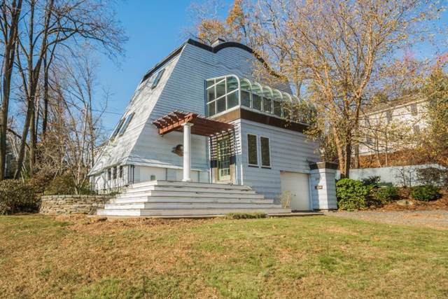 140 Flagg St, Worcester, MA 01609 (MLS #72593273) :: Compass