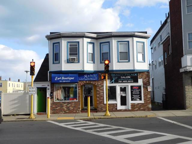 379 Broadway, Revere, MA 02151 (MLS #72593284) :: Compass