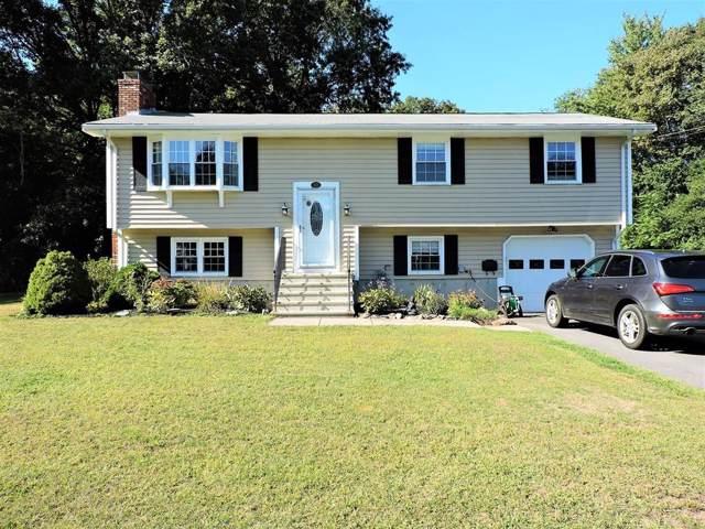 82 Tiffany Dr, Somerset, MA 02726 (MLS #72593294) :: Westcott Properties