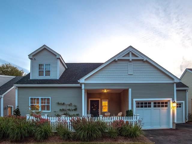 27 Fern Crossing #27, Ashland, MA 01721 (MLS #72593303) :: Westcott Properties