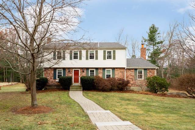34 Venus Drive, Shrewsbury, MA 01545 (MLS #72593307) :: The Duffy Home Selling Team
