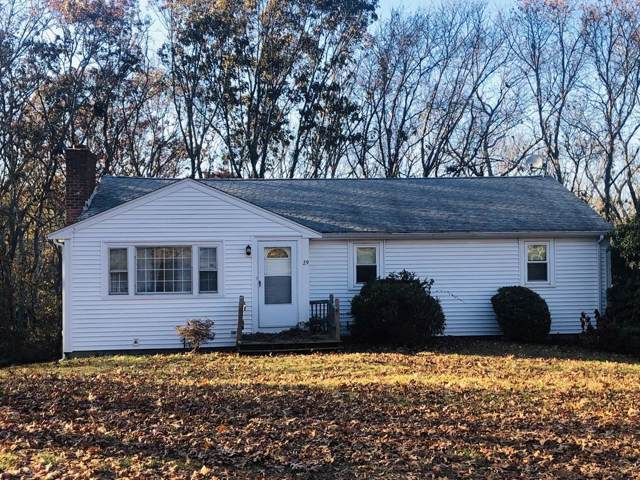 29 Dwight Ave, Plymouth, MA 02360 (MLS #72593341) :: RE/MAX Vantage