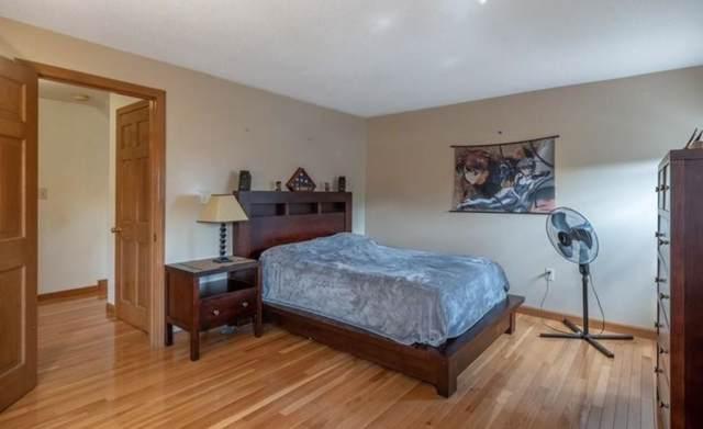 187 Merrimack Meadows Ln #187, Tewksbury, MA 01876 (MLS #72593344) :: Welchman Real Estate Group