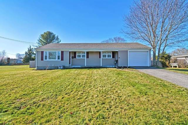 32 Highland Rd, Swansea, MA 02777 (MLS #72593351) :: Spectrum Real Estate Consultants
