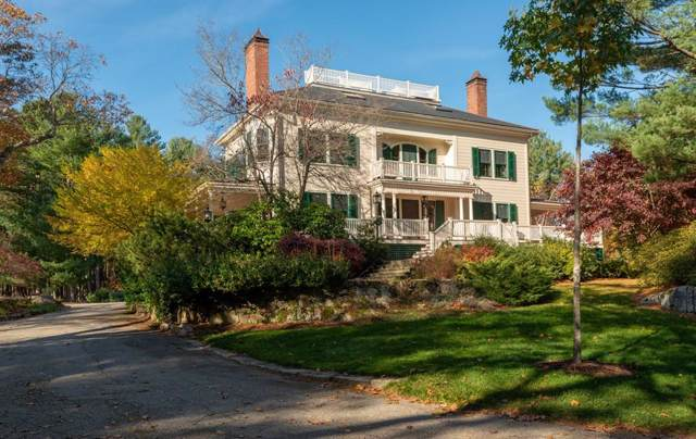 33 Lakeshore Ave., Beverly, MA 01915 (MLS #72593366) :: Spectrum Real Estate Consultants