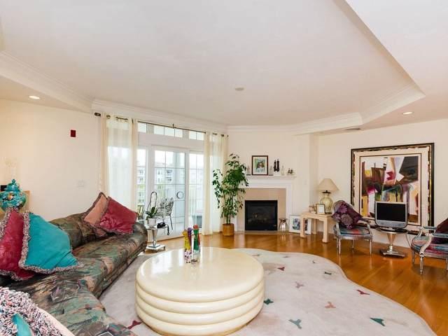 416 John Mahar Hwy 3-403, Braintree, MA 02184 (MLS #72593367) :: Spectrum Real Estate Consultants