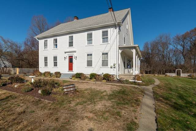 19-21 West St, Easthampton, MA 01027 (MLS #72593370) :: Spectrum Real Estate Consultants