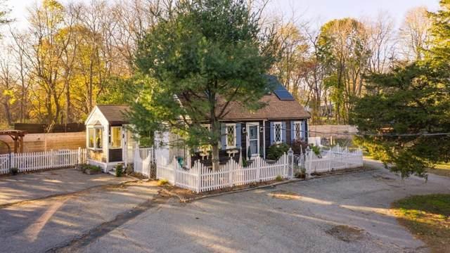 330 Gannett Rd, Scituate, MA 02066 (MLS #72593371) :: Spectrum Real Estate Consultants