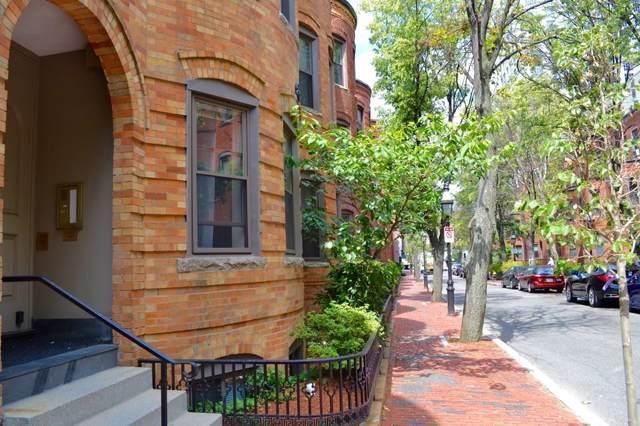 67 St. Germain 8-3, Boston, MA 02115 (MLS #72593375) :: Spectrum Real Estate Consultants