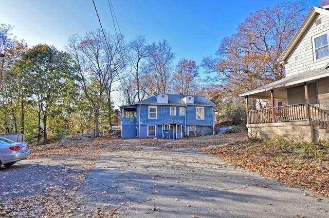 62 Endicott, Canton, MA 02021 (MLS #72593379) :: Primary National Residential Brokerage
