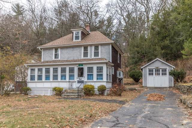 1023 S Main St, Athol, MA 01331 (MLS #72593384) :: Primary National Residential Brokerage