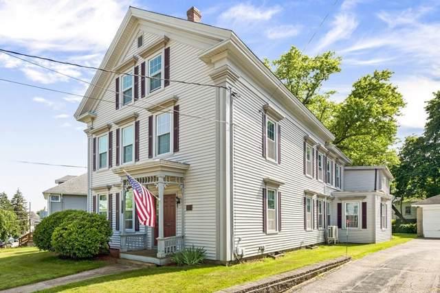 94 Summer, Woonsocket, RI 02895 (MLS #72593386) :: Primary National Residential Brokerage