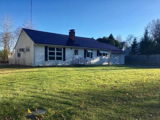 550 West St, Amherst, MA 01002 (MLS #72593396) :: Maloney Properties Real Estate Brokerage