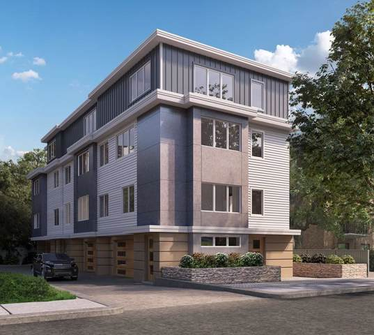 20 Fuller St #2, Brookline, MA 02446 (MLS #72593405) :: Berkshire Hathaway HomeServices Warren Residential