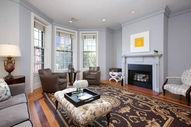 110 Marlborough Street #3, Boston, MA 02116 (MLS #72593434) :: Charlesgate Realty Group