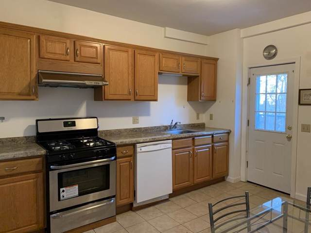 90 Quincy #90, Quincy, MA 02169 (MLS #72593436) :: Charlesgate Realty Group