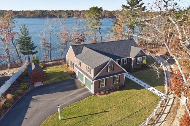 84 Gunning Point Rd, Plymouth, MA 02360 (MLS #72593437) :: Charlesgate Realty Group