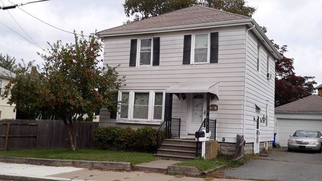 546 Aetna St, Fall River, MA 02721 (MLS #72593438) :: Charlesgate Realty Group