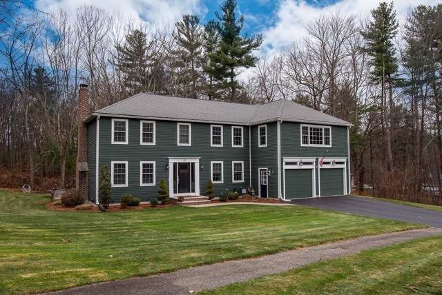 17 Rockdale Hill Cir, Upton, MA 01568 (MLS #72593444) :: Charlesgate Realty Group
