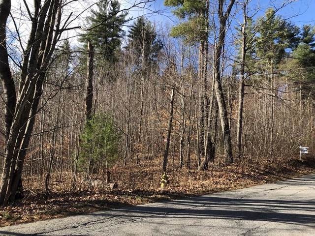Lot 2 West Meadow Road, Townsend, MA 01469 (MLS #72593445) :: Charlesgate Realty Group