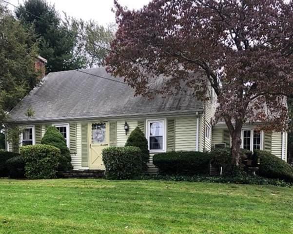 59 Verndale Avenue, Attleboro, MA 02703 (MLS #72593533) :: Primary National Residential Brokerage