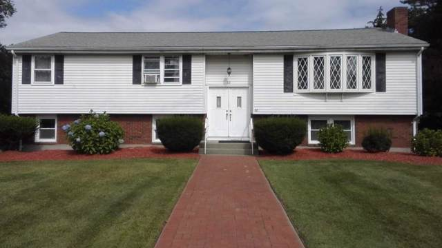 32 Pheasant Hill Run, West Boylston, MA 01583 (MLS #72593537) :: The Duffy Home Selling Team