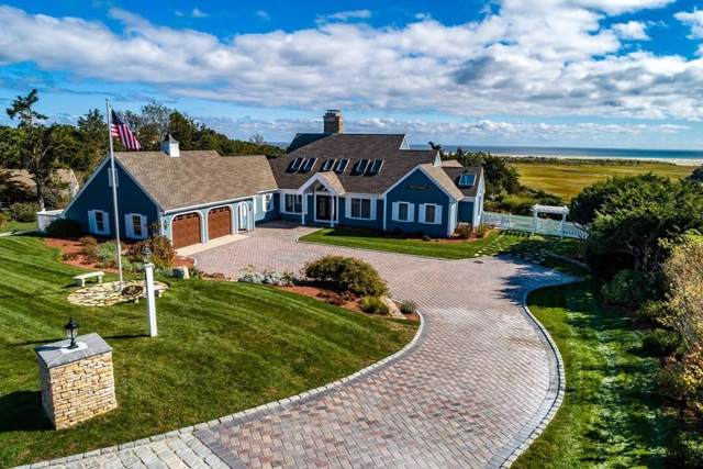 35 Old Duck Hole Rd, Orleans, MA 02653 (MLS #72593578) :: DNA Realty Group