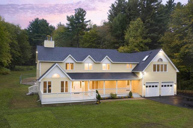 135 Flagg Rd, East Brookfield, MA 01515 (MLS #72593588) :: DNA Realty Group