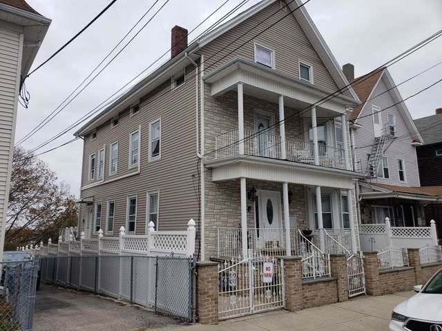 396 Durfee St, Fall River, MA 02720 (MLS #72593590) :: Primary National Residential Brokerage