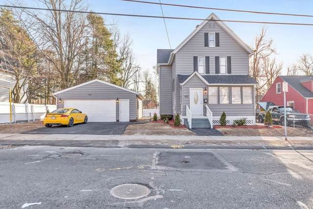 402 Allen St, Springfield, MA 01118 (MLS #72593598) :: DNA Realty Group