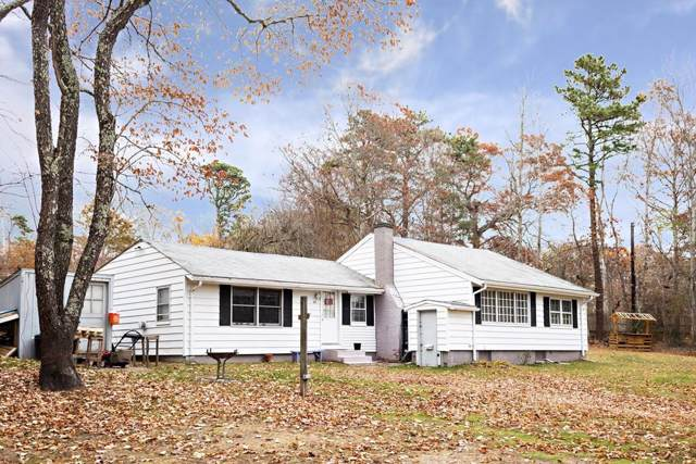 923 State Road, Plymouth, MA 02360 (MLS #72593783) :: Berkshire Hathaway HomeServices Warren Residential