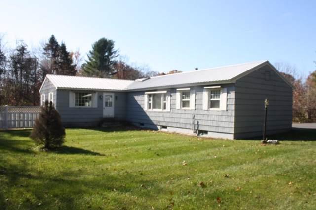 1158 Millers Falls Road, Northfield, MA 01360 (MLS #72593797) :: Berkshire Hathaway HomeServices Warren Residential