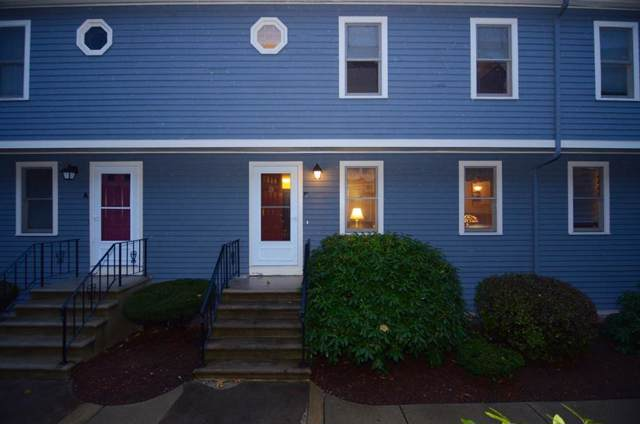 710 East St B, Walpole, MA 02081 (MLS #72593883) :: Primary National Residential Brokerage