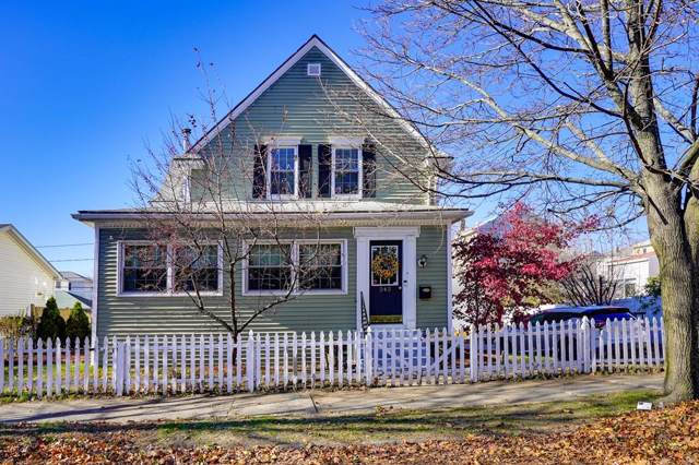 242 Fairmont Ave, Worcester, MA 01604 (MLS #72593884) :: The Duffy Home Selling Team