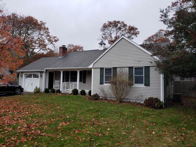 48 Hitching Post Ln, Barnstable, MA 02632 (MLS #72593900) :: DNA Realty Group